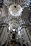 Theatine Church of St. Cajetan Stock Photography