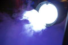 Theatraal licht Stock Afbeeldingen
