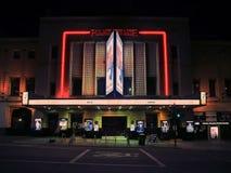 theatre Royaltyfria Bilder