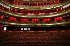 Theatre Stock Photography