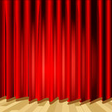 Theatre Stock Photography