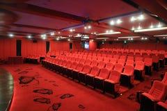 Theatre Obraz Stock
