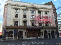 theatre Fotografia Stock