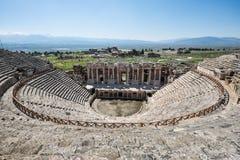 theatre Arkivfoto