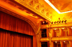 theatre Obraz Royalty Free