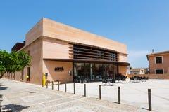 Theatre of Arta, Mallorca Royalty Free Stock Photo