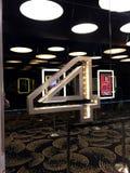 Theatre Audi 4 Stock Image