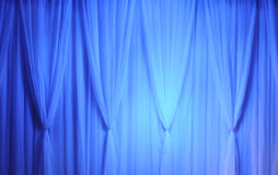 Theatre Background ( soft ) Stock Photography