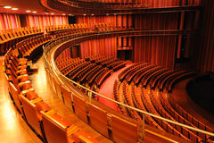 Theatre of China National Grand Theater Royalty Free Stock Photography