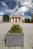 Theatre in Hronov Stock Photography