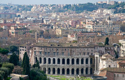 Theatre Marcellus Stock Image