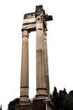 Theatre Marcellus Teatro Di Marcello włochy Rzymu Obrazy Stock