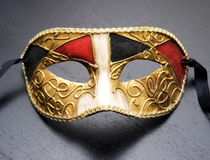 Theatre Mask Royalty Free Stock Photography