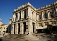 Theatre Reggio Calabria Stock Photos