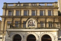 Theatre Royal, Bath Stock Photos