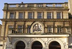Theatre Royal, Bath Stock Photos