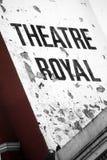 Theatre Royal Brighton Royalty Free Stock Photos