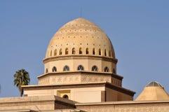 Theatre Royal in Marrakech Stock Photos