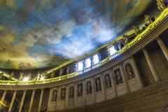 Theatro Olympico by Palladio Royalty Free Stock Photos