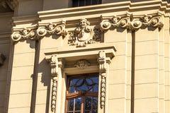 Free Theatro Pedro II, Opera House Of Brazil Located In Sao Paulo Stock Photos - 121524603
