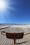 TheDeath Valley - Stock Photos