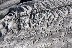 Thedodul Glacier Royalty Free Stock Photo