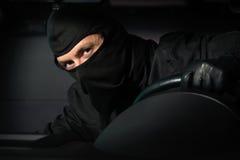 Theft auto Royalty Free Stock Photo