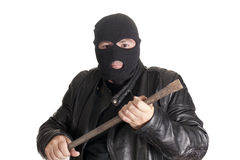 Theft tool Royalty Free Stock Image