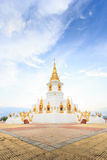 Theiland temple Stock Images