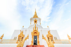 Theiland temple Royalty Free Stock Photography