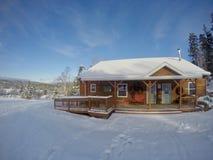 TheKeppoch Lodge Stock Photos
