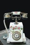 Thelephone del vintage Fotos de archivo libres de regalías