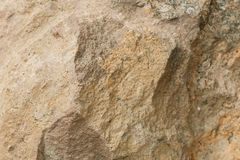 Theme Backgrounds. Stone (yellow with red tint) (sandstone stock photo