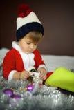 Theme Christmas photo Royalty Free Stock Photos