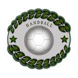 The theme handball Stock Photos