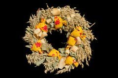 The theme Harvest Festival Royalty Free Stock Photography