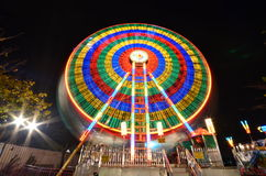 Theme Park Game Royalty Free Stock Photo