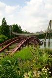Themepark Lizenzfreie Stockfotografie