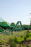 Themepark Stockfotografie