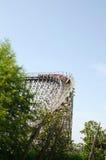 Themepark Stockbild