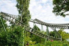 Themepark Royalty-vrije Stock Fotografie
