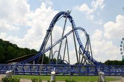 Themepark Stock Afbeelding