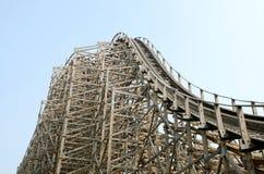 Themepark Royalty-vrije Stock Foto
