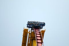 Themepark Royalty Free Stock Photography