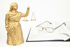 Themis Stock Image