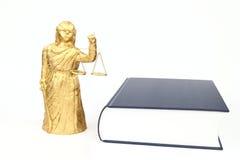 Themis Arkivbild