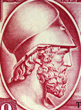 Themistocles Stock Photography