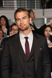 Theo James Royalty Free Stock Photo