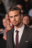 Theo James Royalty Free Stock Images