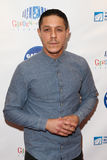 Theo Rossi royalty free stock photo